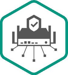 Kaspersky IoT Secure Gateway β*